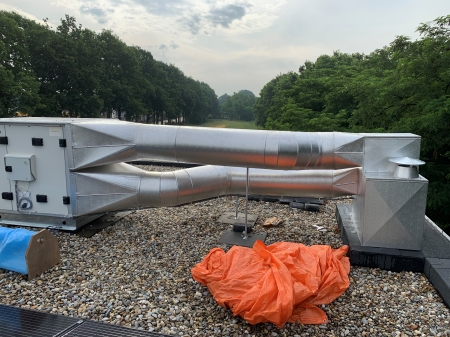 Project: Brandweer Elst 2019